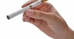 Teen Smoking Down, E-Cig Use Up