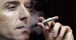 Lung Group Calls For E-Cig Ban Or Limits